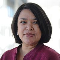 Brenda Martin: CEO